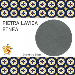 PIETRA LAVICA ETNEA - BASE...