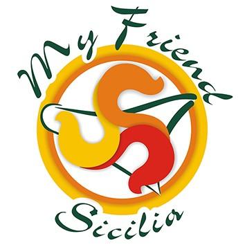 MY FRIEND SICILIA - PIETRA LAVICA ETNEA